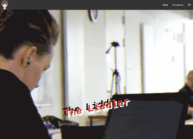 theliddler.site