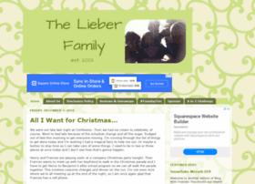 theliebers.blogspot.com