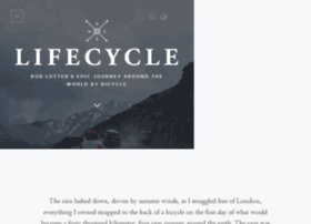 thelifecycle.roblutter.com