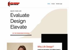 thelifedesigncourse.com