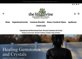 thelifedivine.com