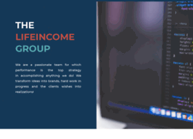 thelifeincomegroup.com