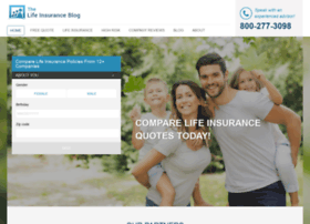 thelifeinsuranceblog.com