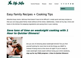 thelifejolie.com
