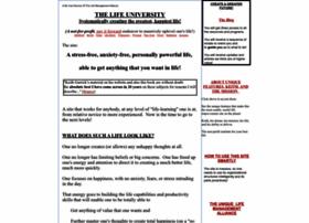 thelifemanagementalliance.com
