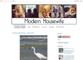 thelifeofamodernhousewife.blogspot.com