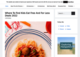 thelifeofspicers.com