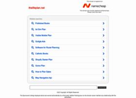 thelifeplan.net