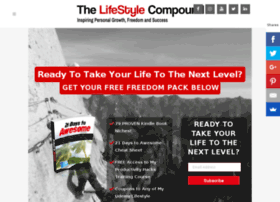 thelifestylecompound.com