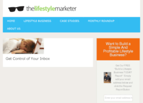 thelifestylemarketer.com