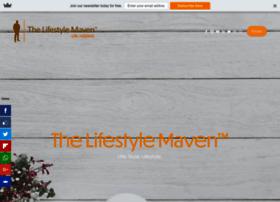 thelifestylemaven.com