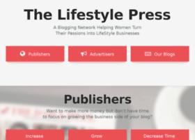 thelifestylepress.com