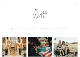 thelightcompany.pixieset.com