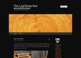 thelightheartedwoodworker.com