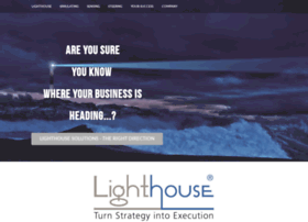 thelighthousesolutions.com