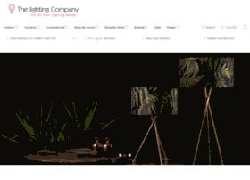 thelighting-company.co.uk