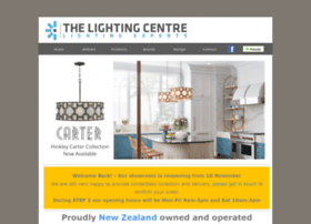 thelightingcentre.co.nz