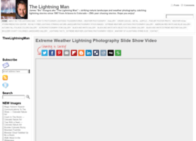 thelightningman.com