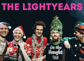 thelightyears.com
