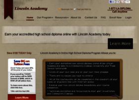 thelincolnhighschool.com