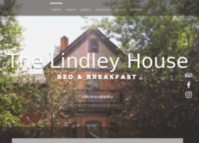 thelindleyhouse.com