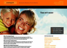 thelindquistgroup.com