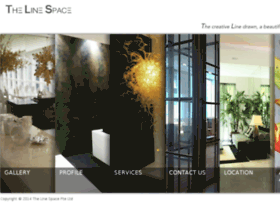 thelinespace.com