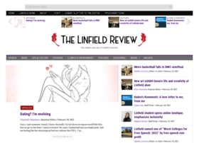 thelinfieldreview.com