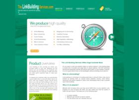 thelinkbuildingservices.com