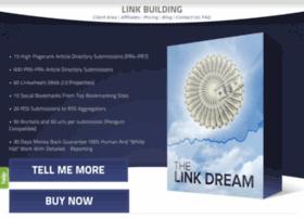 thelinkdream.com