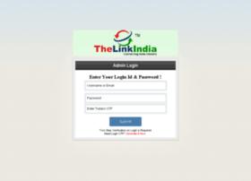 thelinkindia.com