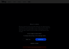 thelionking.co.uk