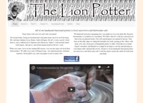 thelionpotter.com