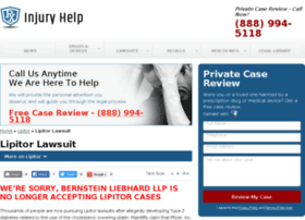 thelipitorlawsuit.com