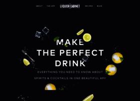 theliquorcabinet.com
