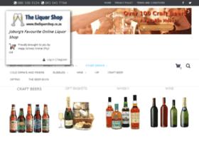 theliquorshop.co.za