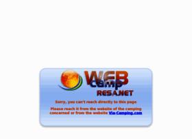 thelisresa.webcamp.fr