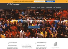 thelissreport.com