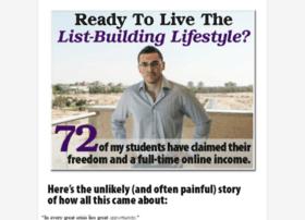 thelistbuildinglifestyle.com