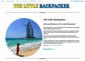 thelittlebackpacker.com