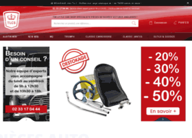thelittlecarshop.com