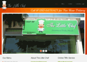 thelittlechef.co.in