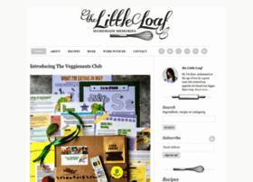 thelittleloaf.com