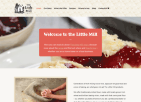 thelittlemill.ie
