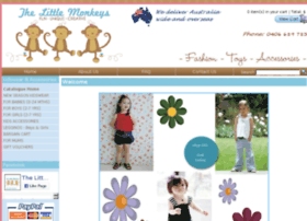 thelittlemonkeys.com.au