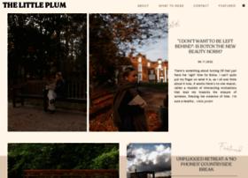 thelittleplum.co.uk