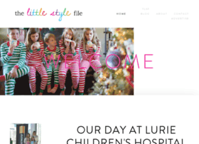 thelittlestylefile.com