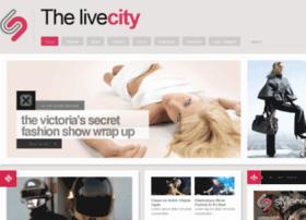 thelivecity.com