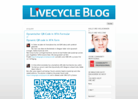 thelivecycle.blogspot.de