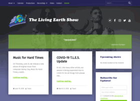 thelivingearthshow.com